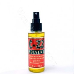 Lace Wig and Tape Adhesive Remover C-22 Solvent