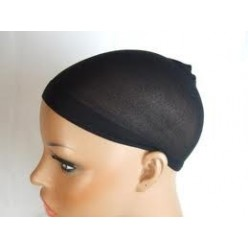 Lace Wig Cap  Black