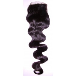 Top Closure 18inch Bodywave colour 2