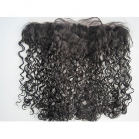 Lace Frontal cambodian curls  16inch