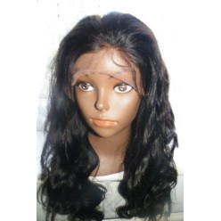 No glue  bodywave 18inch colour 1b