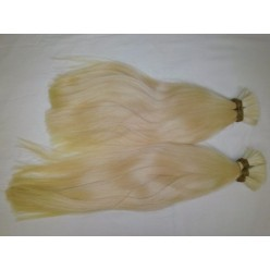 European Russian Hair 1kg - 10 Bundles  length 20 to 22inch