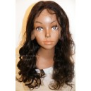 Full Lace Wig BodyWave  16inch Colour 1B/30