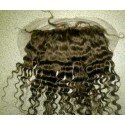Lace Frontal curl 1b 14inch colour 4