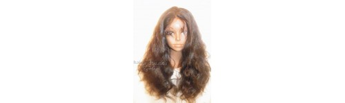 Malaysian Hair Lace Wig
