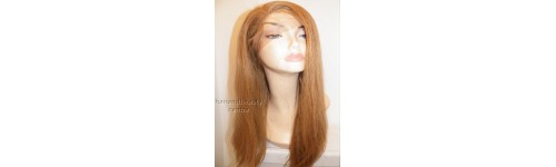 European Hair Lace Wig