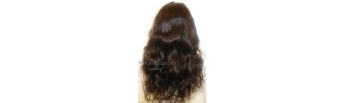 Peruvian Hair Lace Wig