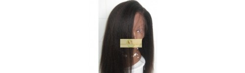 Refurbished Wig