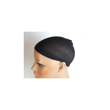 Lace Wig Cap  Black