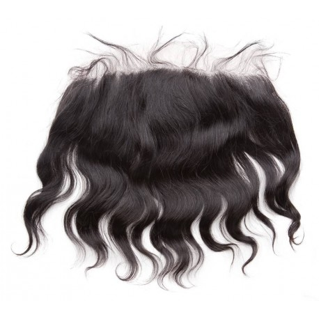 Lace Frontal Malaysian Body wave 14inch