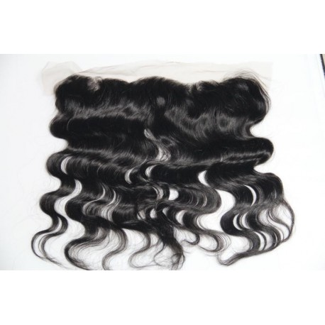 Lace Frontal Body wave 1b 12inch