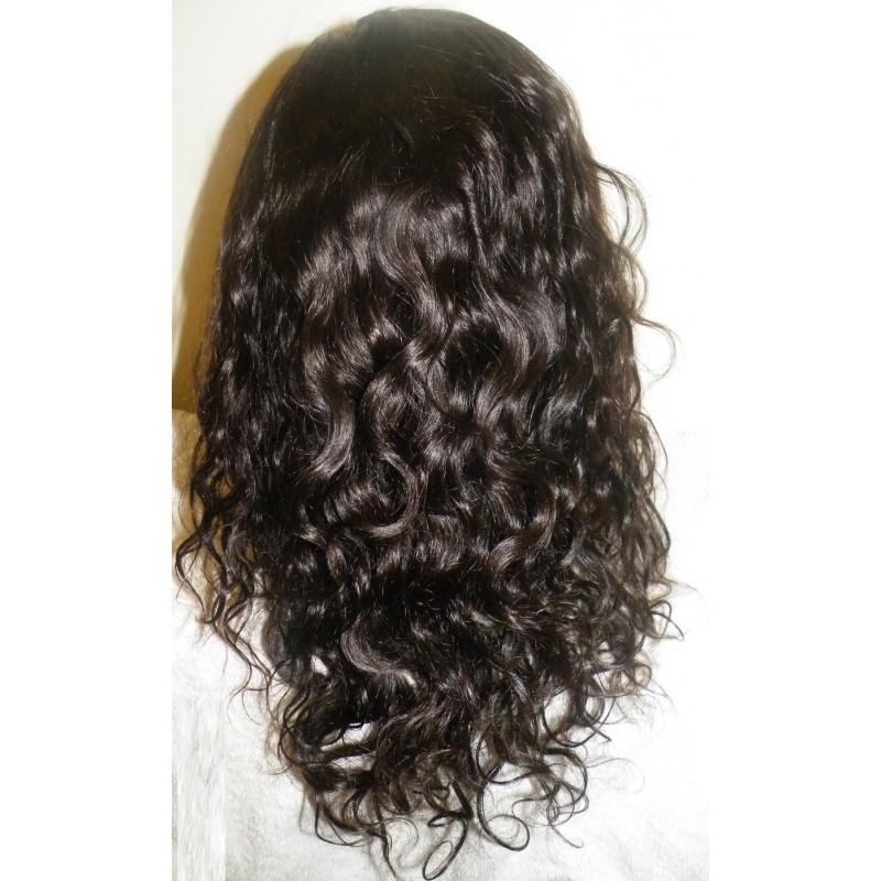 No Glue Lace Wigs 70