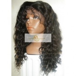 Full lace wigs in Indian hair