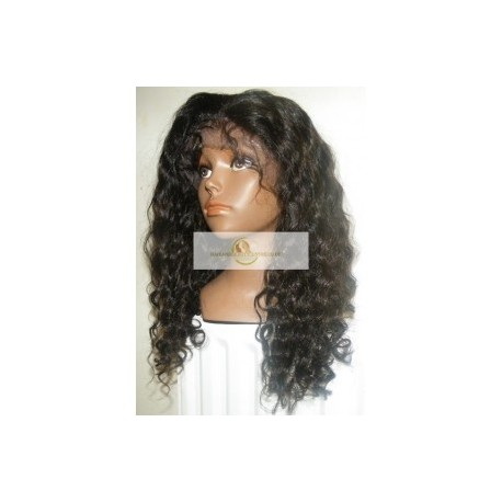 10 x Full lace wig in Indian hair
