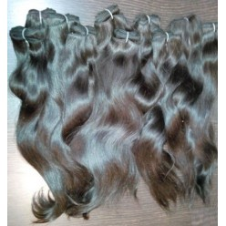 Peruvian Virgin Hair 1kg - 10 Bundles