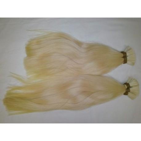 European Russian Hair 1kg - 10 Bundles  length 20 to 22inch