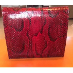 APAART Burgundy Bag