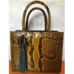 APAART Bag Yellow