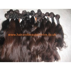 Brazilian  Virgin Hair 32inch  Natural Straight