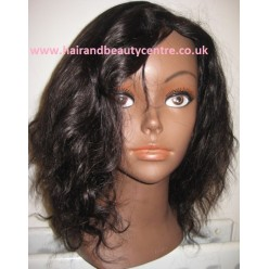 Celebrity Undetectable scalp Full Lace Wig Curly Wig 10inch