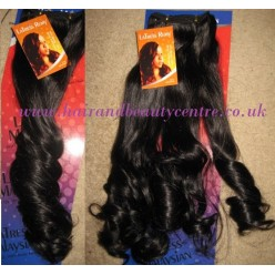 Malaysian Virgin hair Bodycurl  14inches 1B