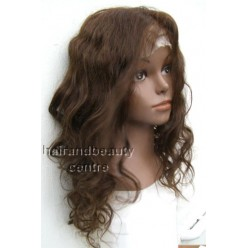 Custom Lace Wig BodyCurl