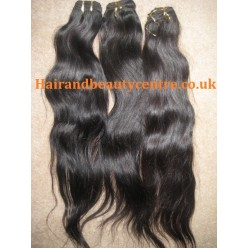 Malaysian Virgin hair natural Straight 22inch