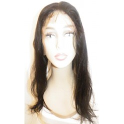 Lace Frontal loosewave 18inch 120% density