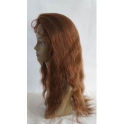 Refurbished Lace wig Bodywave 18inch 130% density