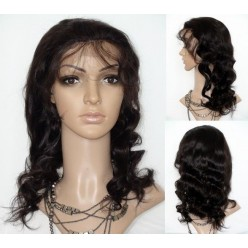 Lace Front Wig Bodywave 14inch colour 2